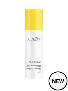 decleor-aroma-lissenbspenergising-smoothing-cream-spf-15nbsp50ml