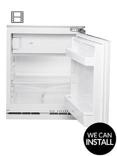 indesit-ifa1uk-60cm-built-in-fridge-with-icebox-and-optional-installation-white