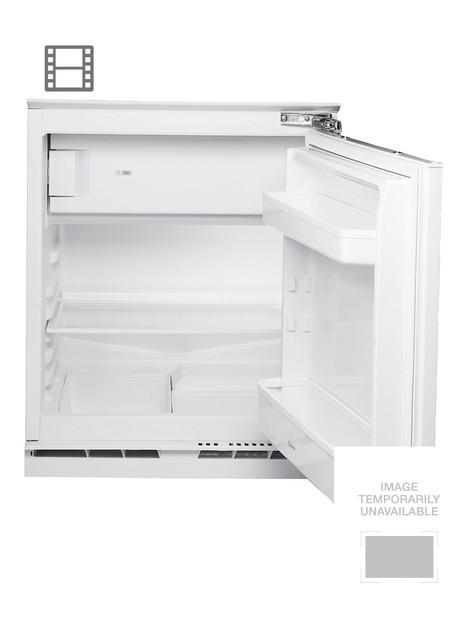 indesit-ifa1uk-60cm-built-in-fridge-with-icebox-white