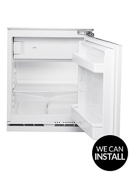 indesit-ifa1uk-60cm-built-in-fridge-with-icebox-and-optional-installation-white