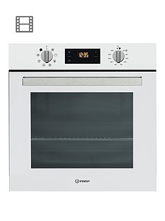 indesit-aria-ifw6340whuknbsp60cm-built-in-electric-single-oven-white