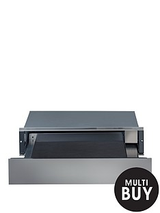 hotpoint-ud514ix-60cm-built-in-utility-drawer--nbspstainless-steel