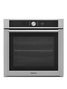 hotpoint-si4854pix-60cm-built-in-electric-single-oven-stainless-steel