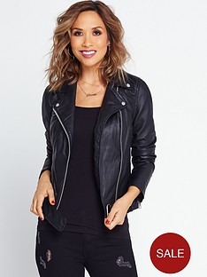 myleene-klass-leather-jacket-black