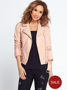 myleene-klass-leather-jacket-blush