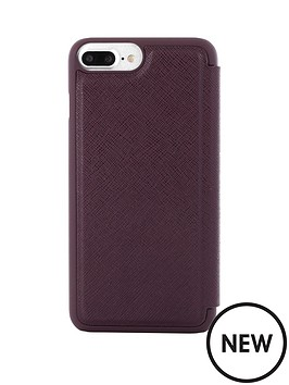 ted-baker-airies-men039s-folio-case-for-iphone-7-plus-oxblood