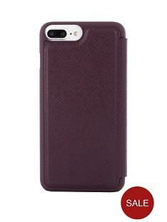 ted-baker-airies-mens-folio-case-for-iphone-7-plus-oxblood