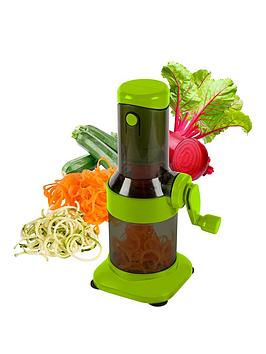 tower-health-2-in-1-spiralizer-and-grater