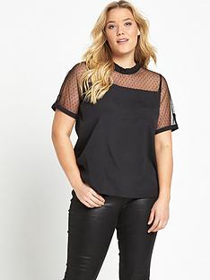 lost-ink-curve-top-with-dobby-mesh