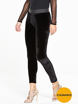 v-by-very-velvet-legging