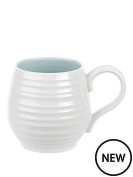sophie-conran-for-portmeirion-honeypot-mug-celadon-single