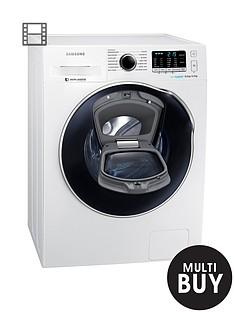 samsung-wd80k5410oweunbsp8kg-wash-6kg-dry-1400-spinnbspaddwashtrade-washer-dryer-with-ecobubbletrade-technology-whitenbsp