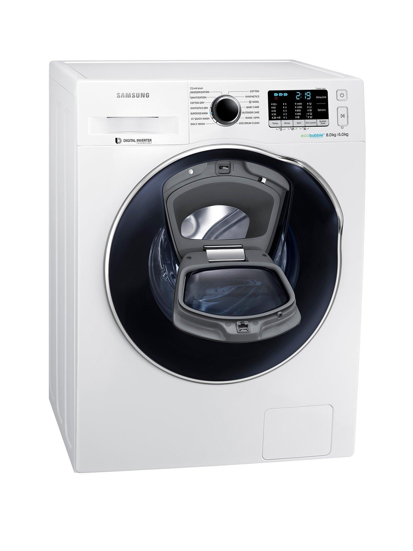 washing machine and tumble dryer deals