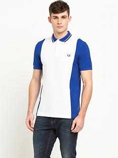 fred-perry-panelled-polo