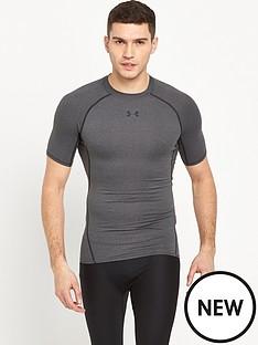 under-armour-heatgear-short-sleeve-tee-carbon-heather