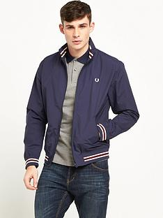 fred-perry-tipped-brentham-jacket