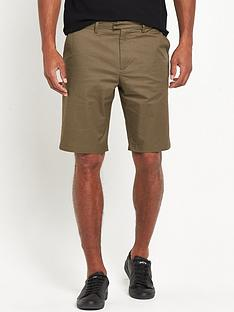 fred-perry-sharp-twill-shorts