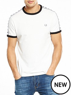 fred-perry-sports-authentic-taped-ringer-t-shirt