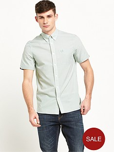 fred-perry-classic-gingham-short-sleeve