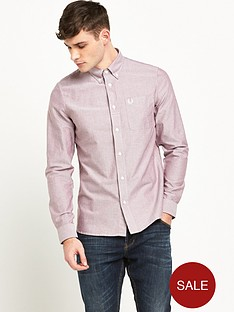 fred-perry-classic-oxford-long-sleeve-shirt