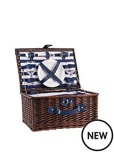 summerhouse-by-navigate-coast-2-person-picnic-basket
