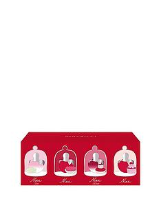 nina-ricci-free-gifts-nina-4-x-4ml-edt-mini-gift-setnbspand-free-chocolate-hearts