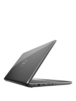 Dell Inspiron 155000 Series Intel&Reg Core&Trade I5 8Gb Ram 1Tb Hard Drive 15.6 Inch Full Hd Laptop  Fog Grey  Laptop With Microsoft Office 365