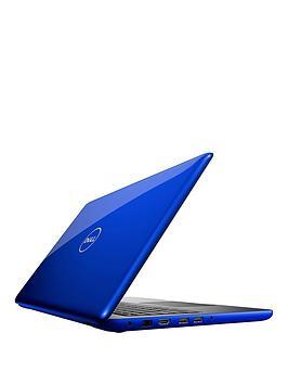 Dell Inspiron 155000 Series Intel&Reg Core&Trade I3 7Th Gen 4Gb Ram 1Tb Hard Drive 15.6 Inch Laptop   Laptop Only