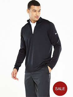 nike-golf-dri-fit-long-sleevenbsp12-zip-top