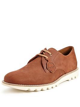 Kickers Kymbo Derby Shoe
