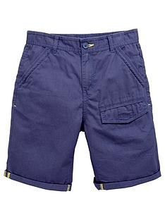 v-by-very-boys-cargo-shorts-navy