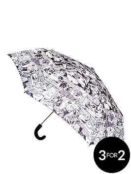 marvel-retro-comic-umbrella