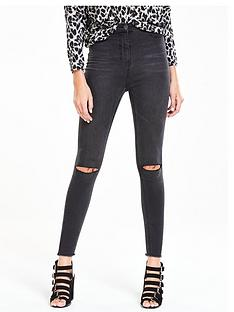 v-by-very-addison-high-waist-slash-knee-super-skinny-jean