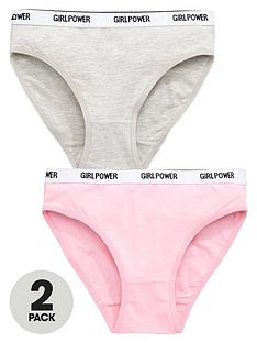 v-by-very-girls-knickers-pinkgrey-2-pack