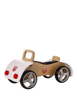 kuruma-wooden-car