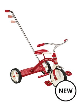 radio-flyer-classic-red-trike-with-push-handle
