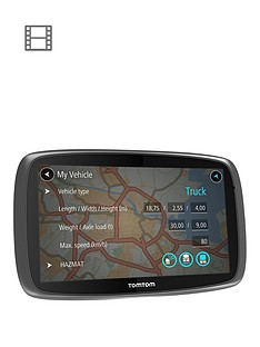 tomtom-trucker-6000-lifetime-traffic-edition-sat-nav