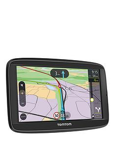 tomtom-tomtomnbspvia-52-sat-nav-with-world-maps