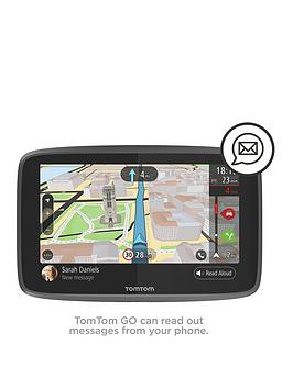 Tomtom go 620 sat nav with world maps littlewoods view larger gumiabroncs Image collections