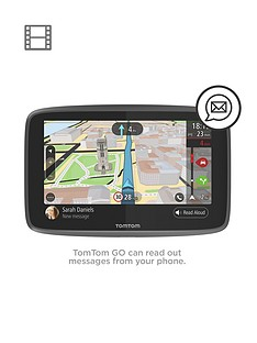 tomtom-go-5200-sat-nav-with-world-maps