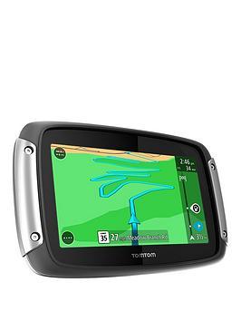Tomtom Rider 400 Eu45 Premium Sat Nav