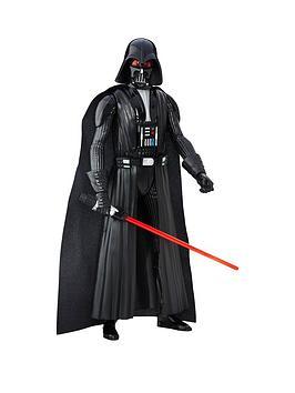 Star Wars Star Wars Rebels Electronic Duel Darth Vader