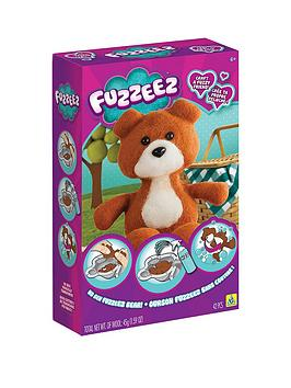 fuzzee-bear