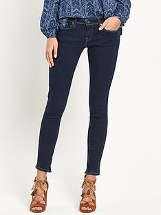 pepe-jeans-pepe-cher-low-rise-cropped-ankle-zip-jean