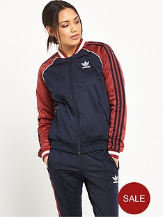 adidas-originals-london-superstar-track-top-navynbsp