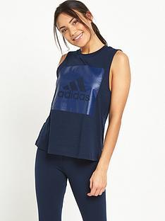adidas-essentials-logo-sleeveless-t-shirt