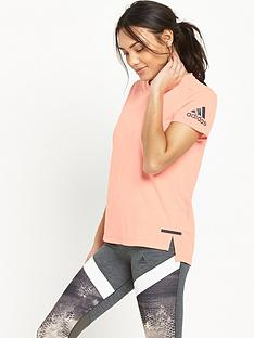 adidas-core-chill-t-shirt