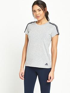 adidas-essentials-3s-slim-t-shirt