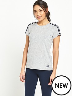 adidas-essentials-3s-slim-t-shirt