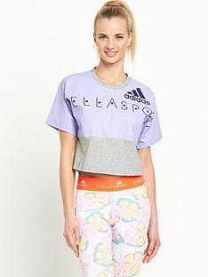 adidas-stellasport-crop-t-shirt
